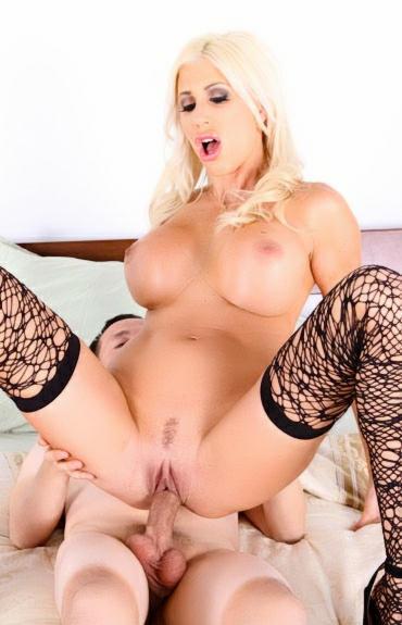 Puma Swede big tit milf sex on backsidebonanza.com